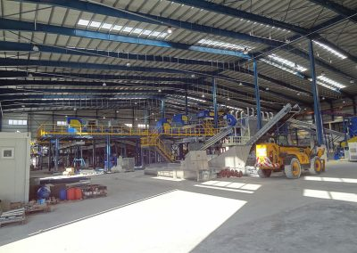 Integrated Solid Waste Management Facility – Limassol