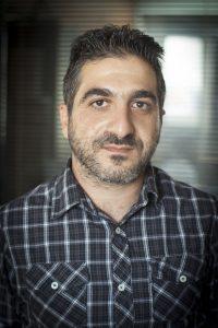 Dimitris Stivaridis
